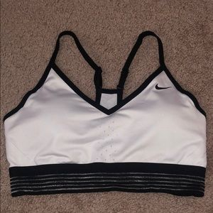 Nike Pro Indy cool sports bra